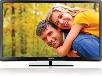 Philips 32PFL3738/V7 32 inch HD Ready LED TV