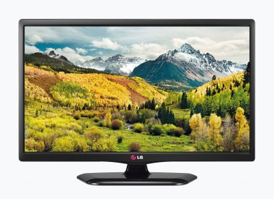 LG 70cm (28) HD Ready LED TV (1 X HDMI, 1 X USB)