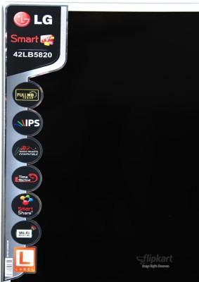 LG 42LB5820 42 inch Full HD Smart LED TV