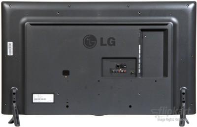 LG 106cm (42) Full HD Smart LED TV (3 X HDMI, 3 X USB)