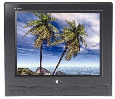 Buy LG 21FJ6FB CRT 21 inches Television: Television