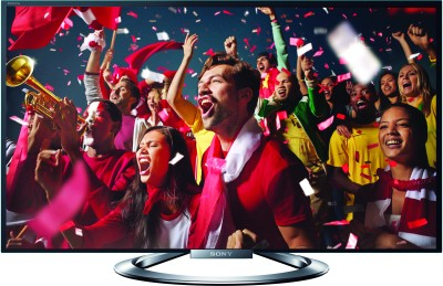 Sony BRAVIA KDL 40W900A 40 inches LED TV Full HD available at Flipkart for Rs.74900