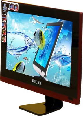 Oscar 43cm 17 Inch HD Ready LED TV