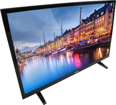 InFocus 81.2cm (32) HD Ready LED TV (2 X HDMI, 2 X USB)