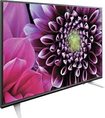 LG 123cm (49) Ultra HD (4K) Smart LED TV (3 X HDMI, 3 X USB)