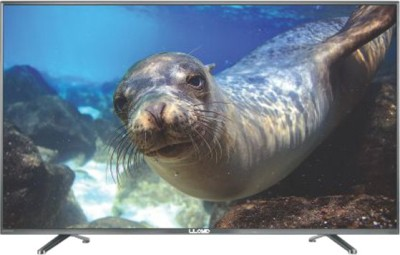 Lloyd 81cm (32) HD Ready Smart LED TV (3 X HDMI, 1 X USB)
