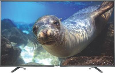 Lloyd 81cm (32) HD Ready Smart LED TV (3 X HDMI, 1 X USB)