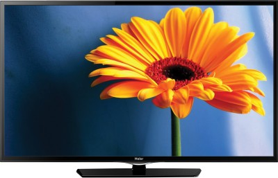 Haier 140cm (55) Full HD LED TV (LE55M600, 2 x HDMI, 1 x USB)