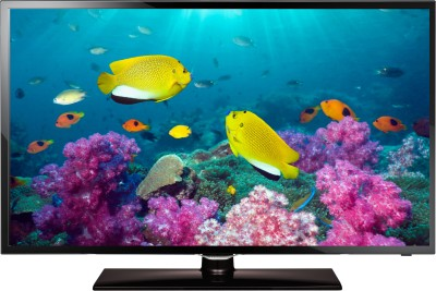 Samsung 22F5100 22 inches LED TV Full HD available at Flipkart for Rs.12699