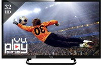 Vu 80cm (32) HD Ready Smart LED TV