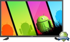 Wybor S40MS16 102cm 40 Inch Full HD Smart LED TV