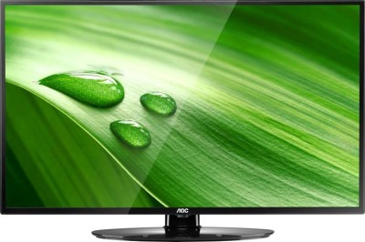 AOC 80cm (32) HD Ready LED TV (2 X HDMI, 2 X USB)