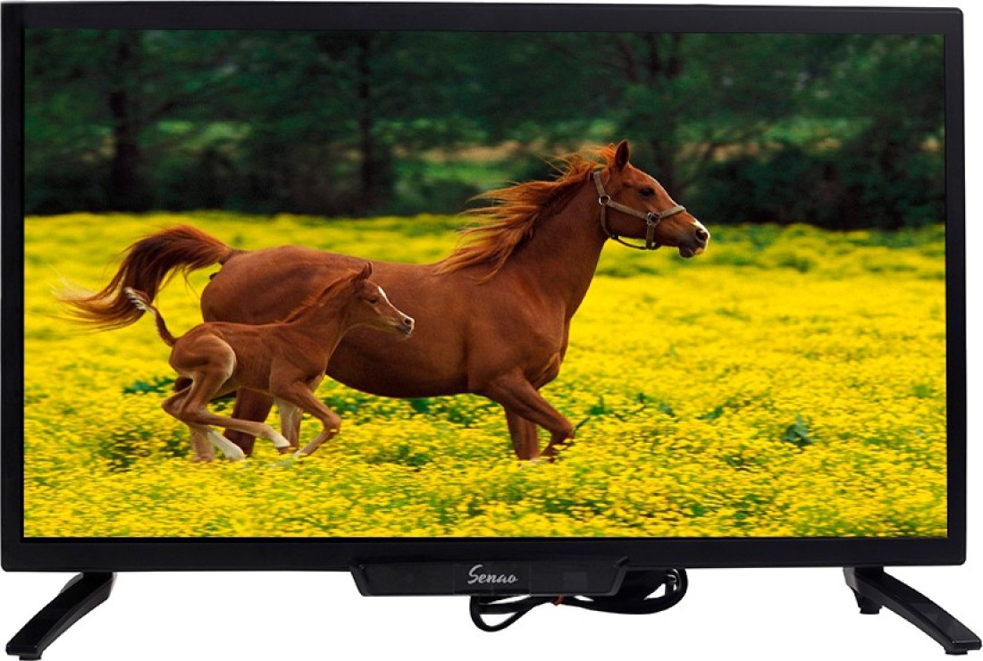 Senao Inspirio LED32S321 32 Inch HD Ready LED TV