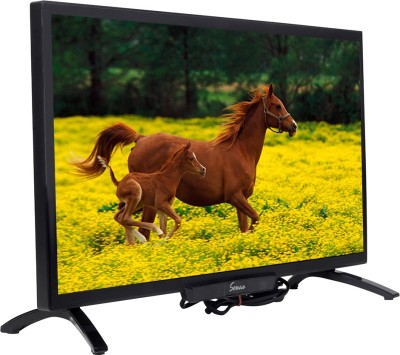 SENAO INSPIRIO 80cm (32) HD Ready LED TV (2 X HDMI, 2 X USB)