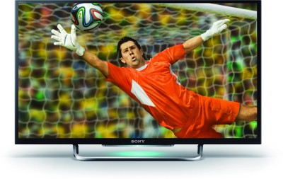 Sony BRAVIA KDL 32W700B 32 inches LED TV Full HD available at Flipkart for Rs.42900