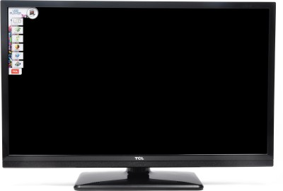 TCL 81cm (32) HD Ready LED TV (2 X HDMI, 2 X USB)