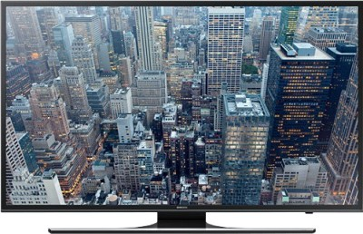 Samsung 139cm (55) Ultra HD (4K) Smart LED TV (4 X HDMI, 3 X USB)