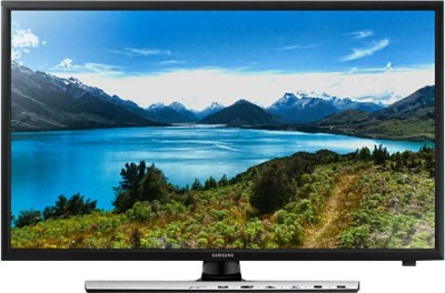 Samsung 60cm (24) HD Ready LED TV (2 X HDMI, 2 X USB)