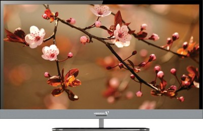 Videocon 98cm (40) Full HD LED TV (2 X HDMI, 1 X USB)