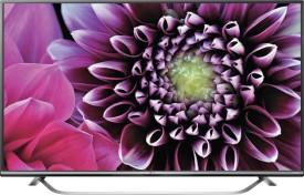 LG 43UF770T 43 Inch 4K Ultra HD Smart LED TV
