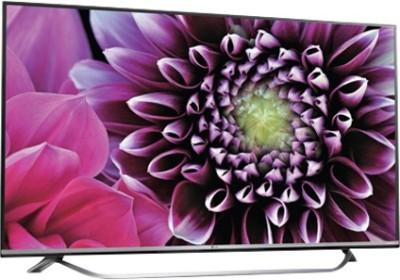LG 108cm (43) Ultra HD (4K) Smart LED TV