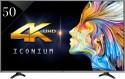 Vu LEDN50K310X3D 127 Cm (50) LED TV (Ultra HD (4K), Smart)