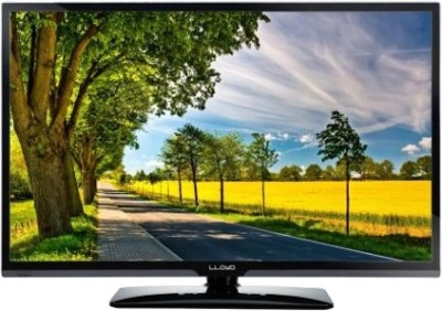 Lloyd 71cm (28) HD Ready LED TV (2 X HDMI, 2 X USB)