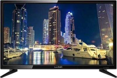 Lloyd 61cm (24) HD Ready LED TV (1 X HDMI, 1 X USB)