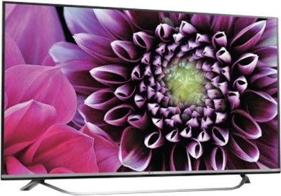 LG 123cm (49) Ultra HD (4K) Smart LED TV (3 X HDMI, 3 X USB)