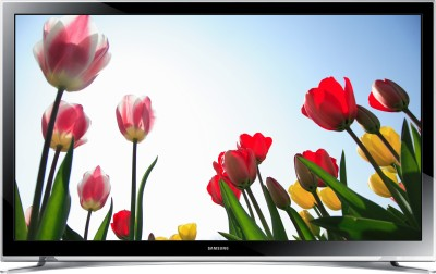Samsung 32H4500 81 cm 32 LED TV HD Ready, Smart available at Flipkart for Rs.34990