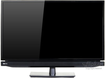 Toshiba 32P2400 80 cm 32 LED TV HD Ready available at Flipkart for Rs.18490
