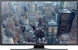 Samsung 40JU6470 40 Inch Ultra HD Smart LED TV