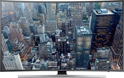 Samsung 55JU7500 139.7 cm (55) LED TV