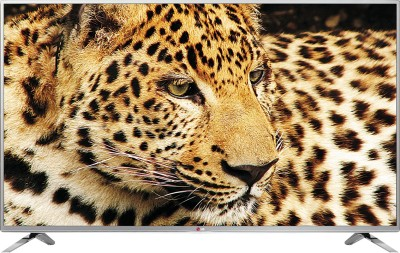 LG 42LF6500 42 Inch Full HD 3D Smart LED TV