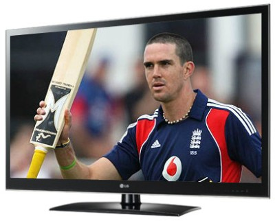 Buy LG 32 Inches Full HD LED 32LV3730 Television: Television
