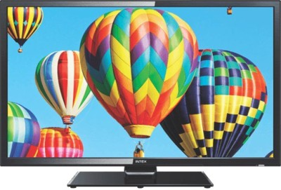 Intex LE3108 32 inch HD Ready LED TV