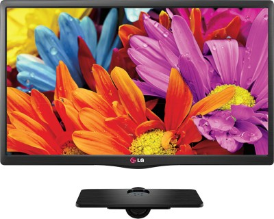 LG 32LB515A 81 cm 32 LED TV HD Ready available at Flipkart for Rs.25036
