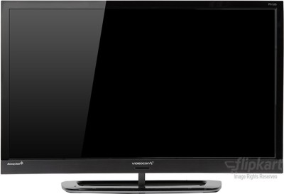 Videocon 81.28cm (32) HD Ready LED TV (1 X HDMI, 1 X USB)
