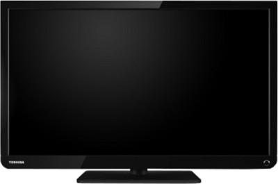 Toshiba 19S2400 19 inch HD Ready LED TV Image