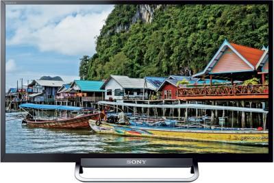 Sony BRAVIA KDL 24W600A 59.8 cm 24 LED TV WXGA, Smart available at Flipkart for Rs.20490