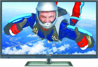 Onida LEO40FC3D 40 inches LED TV Full HD available at Flipkart for Rs.37800