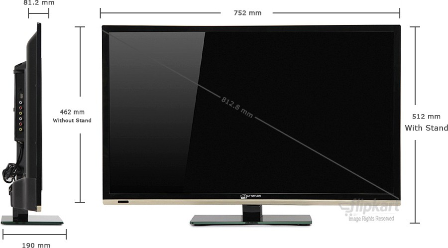 Sony 32 Inch Led Tv Stand