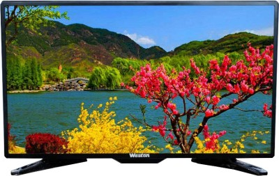 Weston 81cm (32) HD Ready LED TV (2 X HDMI, 2 X USB)
