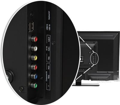 Intex 80cm (32) HD Ready LED TV (2 X HDMI, 2 X USB)