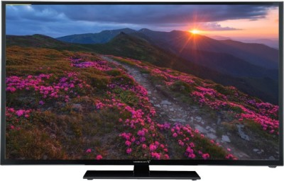 Videocon 139.7cm (55) Full HD LED TV (4 X HDMI, 3 X USB)