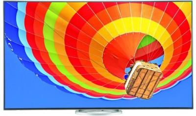 Videocon 126cm (50) Ultra HD (4K) Smart LED TV (3 X HDMI, 3 X USB)