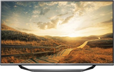 LG 40UF670T 40 Inch 4K Ultra HD Smart LED TV