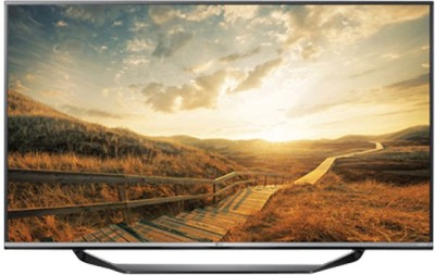 LG 139cm (55) Ultra HD (4K) LED TV (2 X HDMI, 1 X USB)