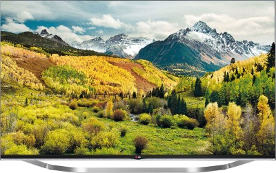 LG 42LB750T 42 inches LED TV Full HD, 3D, Smart available at Flipkart for Rs.66990