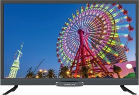 Videocon VMA22FH02CAW 54.6cm 22 Inch HD Ready LED TV